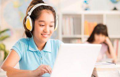 Chia sẻ phương pháp giúp bạn học online hiệu quả