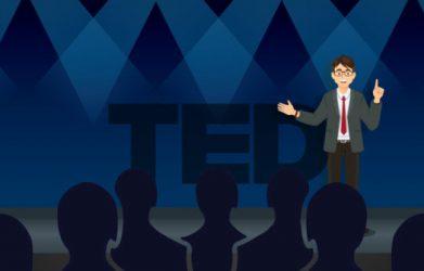 Ted talking: kênh youtube giúp học tiếng anh hiệu quả