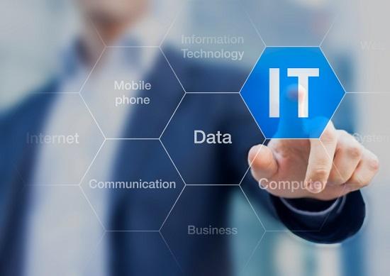 công nghệ thông tin bao gồm những ngành nào